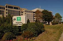 siege social levis desjardins sécurité financière wikipédia