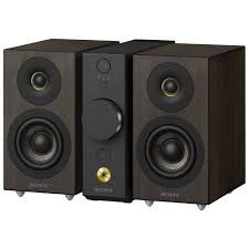 sony home theater system with bluetooth sony cas 1 high resolution desktop audio system cas 1 b u0026h photo