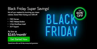 black friday domain sale take advantage of the black friday sales and start your own blog