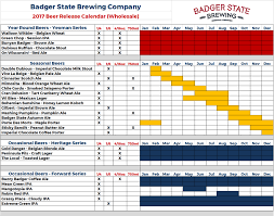 home badger state brewing