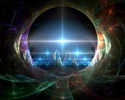 Dimensions by Spiritual Phenomena Exist In Other Dimensions Says British