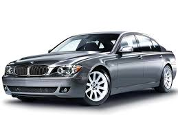 bmw 7 series review 2008 bmw 7 series overview cargurus