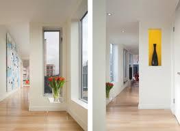 wohnideen minimalistischen korridor wohnideen unterstreichen kche villaweb info