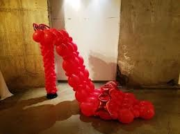 balloon delivery fort worth balloons balloons and beyond arches balloon decorations balloon