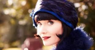 miss fisher hairstyle style muse miss fisher miss fisher s murder mysteries
