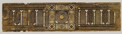 Medieval Decorations Geometric Patterns In Islamic Art Essay Heilbrunn Timeline Of