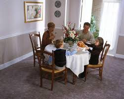Modern Family Dining Room Decorating Ideas Small Bathroom Ideas - Family dining room