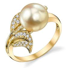 pearl rings images Pearl rings shop the best quality 75 off retail price jpg