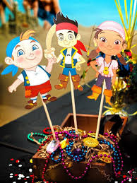 kara u0027s party ideas jake neverland pirates boy 2nd birthday