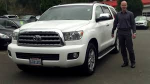 2008 toyota sequoia problems 2008 toyota sequoia limited review the fast s 2008 toyota