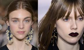 earrings trends 2017 summer jewelry trends earrings