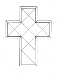 cross a level 2 free to color