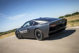 bmw concept i8 bmw i8 fuel cell car sounds like the future video