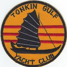 gulf logo rare original vn