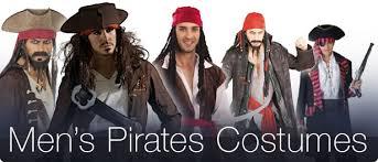 pirate costumes mega fancy dress