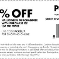 Coupons Halloween Costumes Halloween 2015 Bootsforcheaper