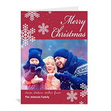 personalized photo greeting cards to make online or print