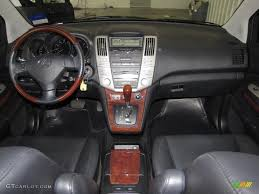 lexus harrier rx 350 price 2008 lexus rx 350 interior image 66