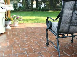 Large Pavers For Patio by Porcelain Patio Tiles Review Porcelain Patio Pavers Porcelain Or