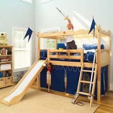 Bunk Bed With SlidesThe Best Kids Beds Ever Designed BunkBeds - Slide bunk beds