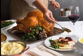 thanksgiving dinner in nyc where to eat in all 5 boroughs