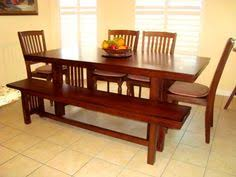 Benches For Dining Room Tables Building A Dining Room Table Design Ideas 2017 2018 Pinterest