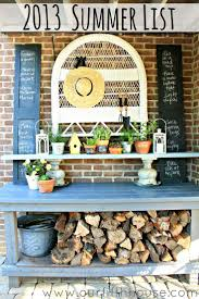 Patio Buffet Server by 17 Best Outdoor Buffets Images On Pinterest Outdoor Buffet