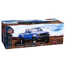 Monster Truck Bed Set Rc4wd 1 10 Trail Finder 2 Lwb Mojave Ii 4wd Rtr Towerhobbies Com