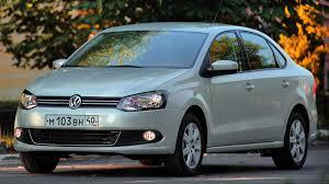 polo volkswagen sedan volkswagen polo sedan 2010 2014 цены и характеристики фото и обзор