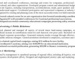 3 Event Coordinator Resume Students Resume by Conference Coordinator Resume Event Planning Resume Marketing