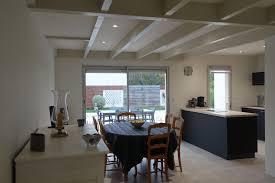 cuisine ouverte moderne la rochelle rénovation d une cuisine ouverte moderne et