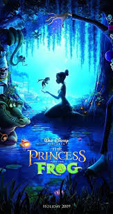 The Princess And The Frog 2009 Imdb Princess And The Frog Princess