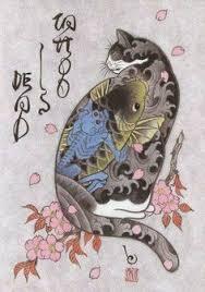 black cat and bluebird by muramasa kudo wings pinterest