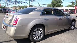 used 2012 chrysler 300 300c luxury series chicago il south