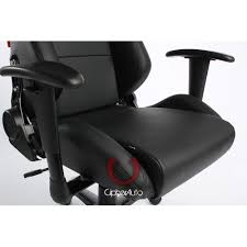 Racing Seat Office Chair Auto Office Racing Seat Synthetic Leather Office Chair Cpa5001pbk