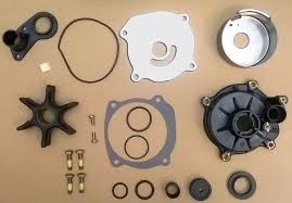 evinrude u0026 johnson water pump kits and impellers 55 hp and larger