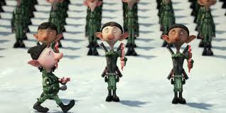 the best christmas movies with elves making toys u0026 causing chaos
