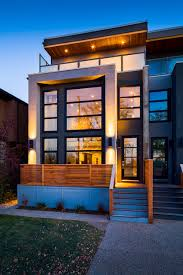 calgary home and interior design modern homes calgary alberta search exterior design