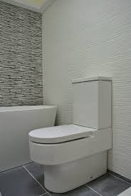 porcelanosa tiles slate floor modern wc glasgow bathrooms