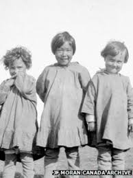 canada commission details abuse of native children bbc news