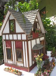 miniature gardening com cottages c 2 miniature gardening com cottages c 2 dollhouses by robin carey the garden cottage tudor