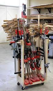 design contest the ideal clamp rack popular woodworking magazine