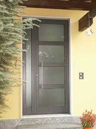 portoncini ingresso in alluminio porte d ingresso como cant禮 varese carmor serramenti