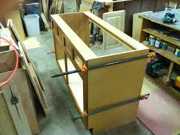kitchen cabinets carcass 47 beautiful best ana white frame base kitchen cabinet carcass diy