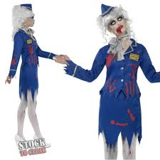 Halloween Flight Attendant Costume Buy Wholesale Stewardess Halloween Costume China