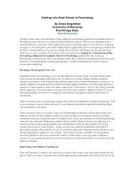 resume for graduate school template sle resume graduate school application psychology new resume