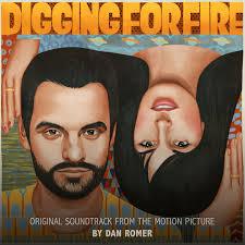 Seeking Soundtrack Digging For Original Motion Picture Soundtrack By Dan Romer