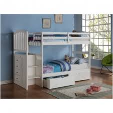 Double Twin Bunk Bed Foter - Double and twin bunk bed