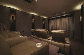 Living Room Theater Pdx Home Automation U0026 Commercial Access Control Oregon 503 598 7380