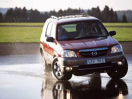 mazda tribute mazda tribute 2003 picture 4 of 27